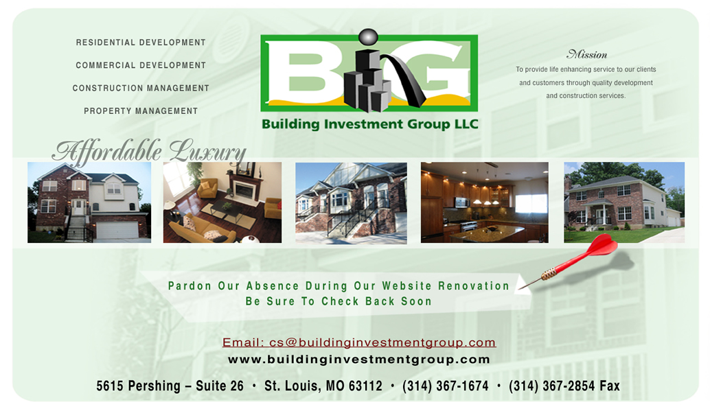 BuildingingInvestmentGroup